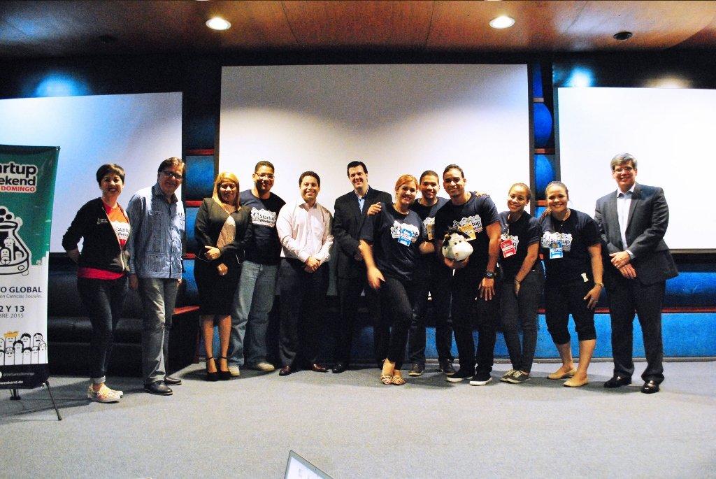 Seis eventos para emprendedores, creativos y visionarios en Santo Domingo