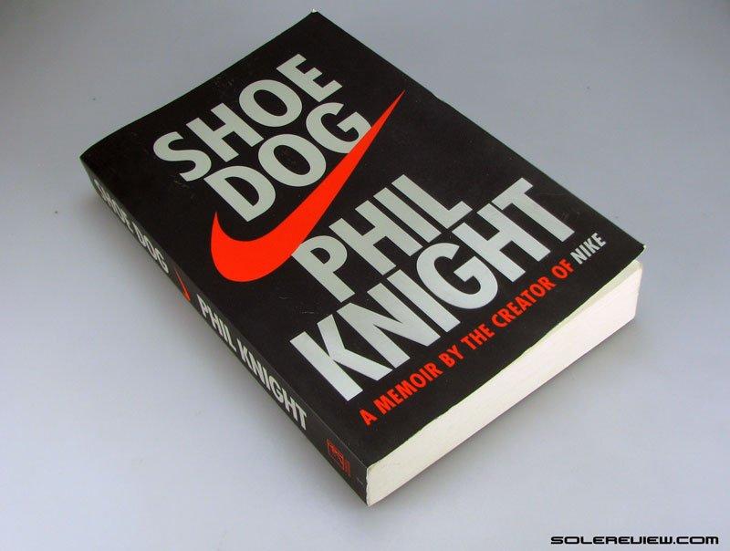 10 lecciones de Phil Knight, fundador de Nike, de su libro Shoe Dog