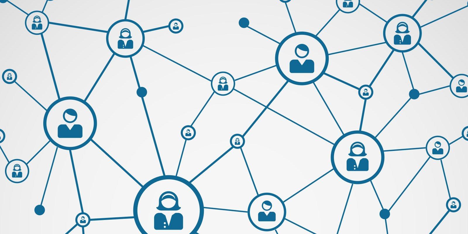 8 razones para hacer networking - Chez Space