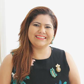 Emely Muñoz: Fundadora de la tienda online Rie