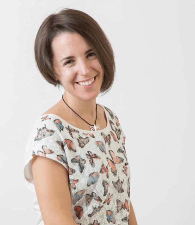 Ana Sastre: La web como recurso indispensable para potenciar la marca personal