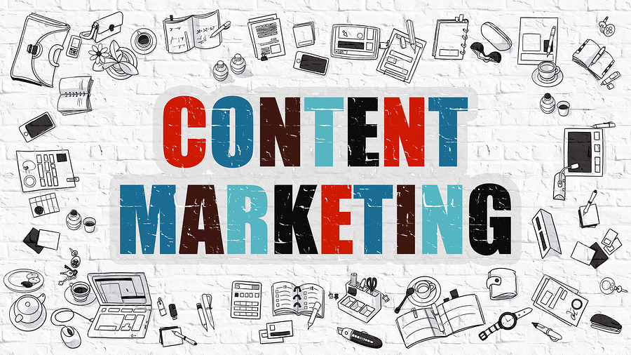 El marketing de contenidos ayuda a posicionar una marca con valor